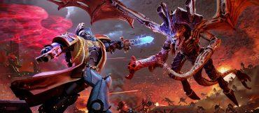 Warhammer 40000 Battlesector recensione apertura