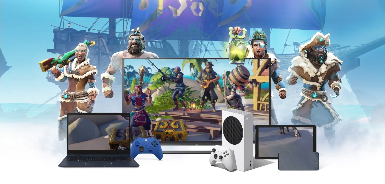 xbox cloud gaming speciale
