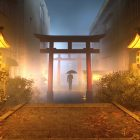 tango gameworks ghostwire tokyo
