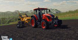 Farming Simulator 22 offrirà nuove opzioni di personalizzazione