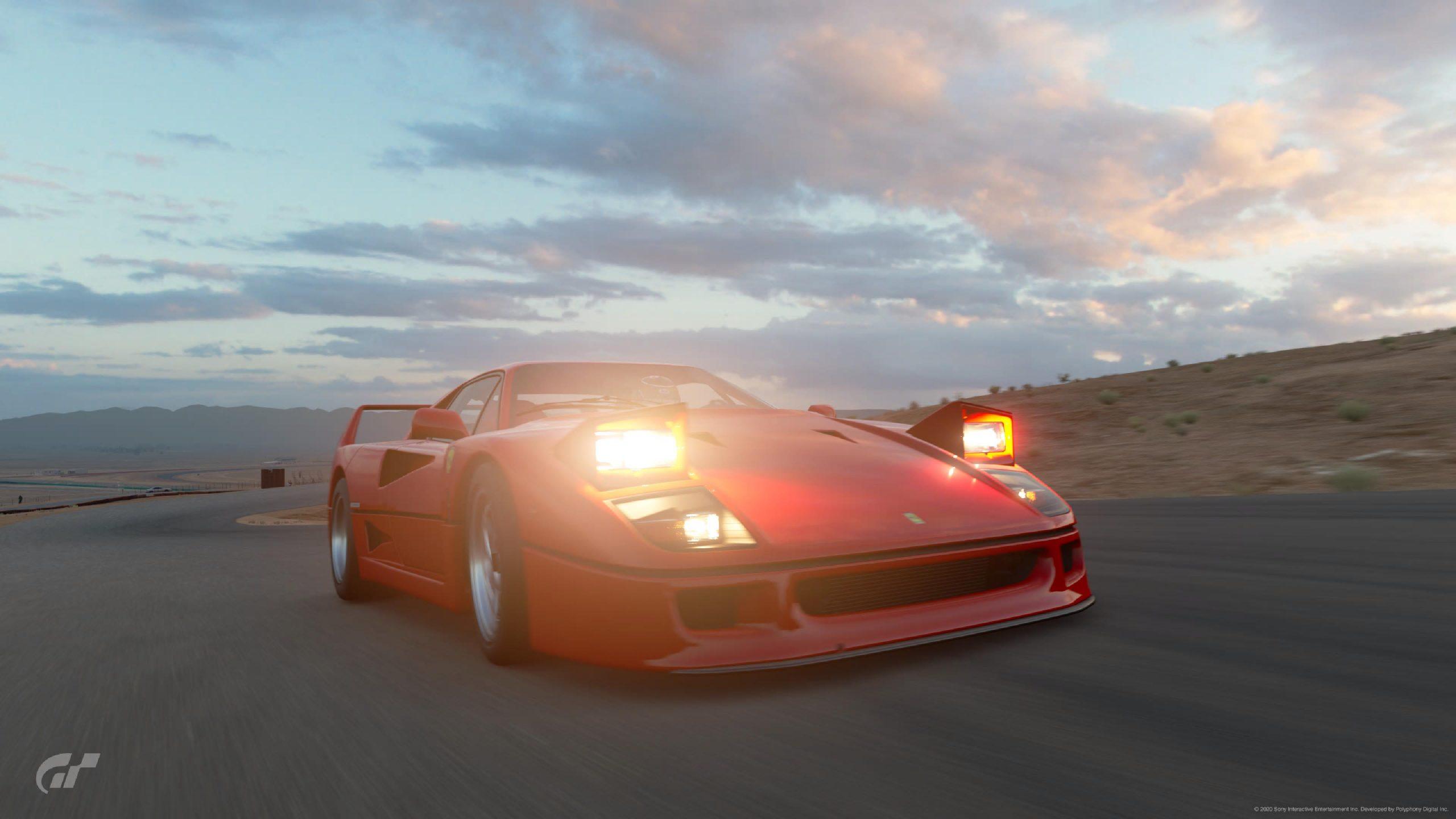 racing speciale