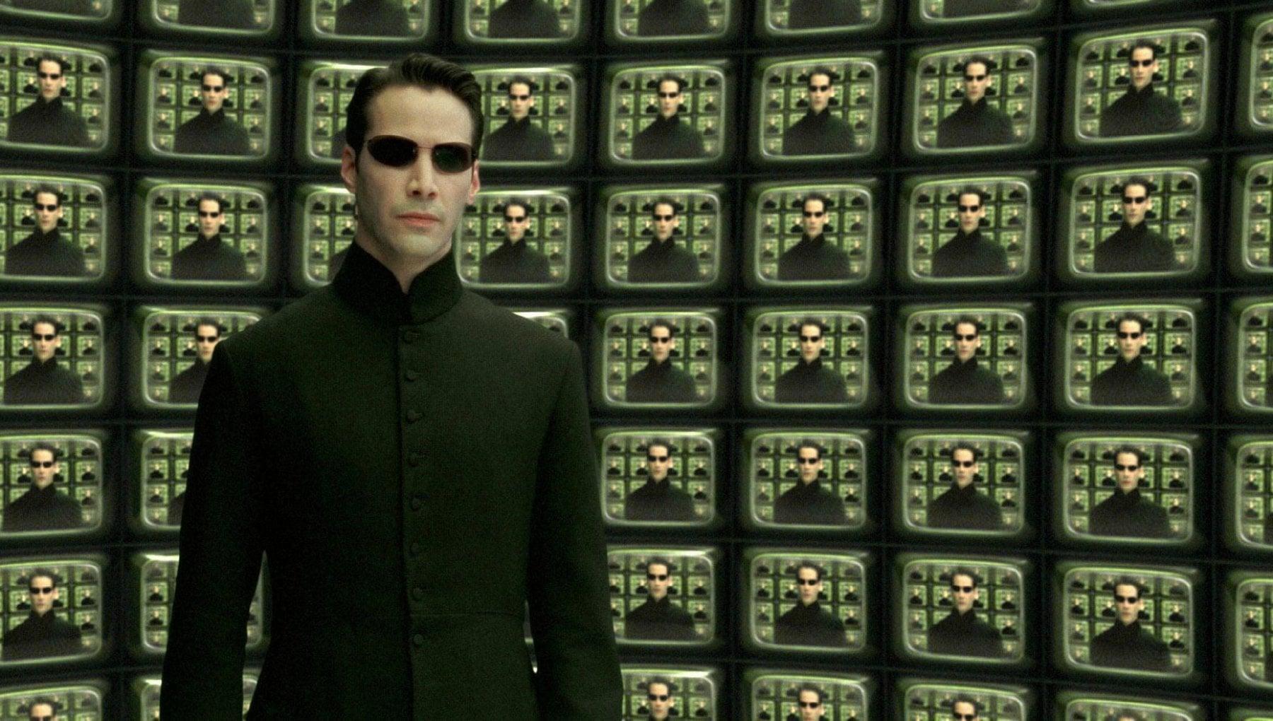 matrix speciale