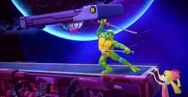Nickelodeon All-Star Brawl: un video svela il moveset di Leonardo
