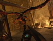 Resident Evil 4 VR Recensione