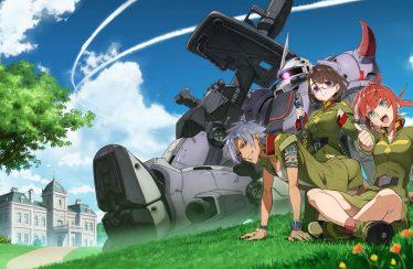 Mobile Suit Gundam Battle Operation Code Fairy
