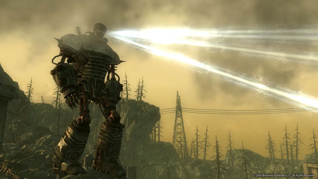 fallout 3 gfwl